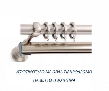 ΚΟΥΡΤΙΝΟΒΕΡΓΑ RAVENA Φ25